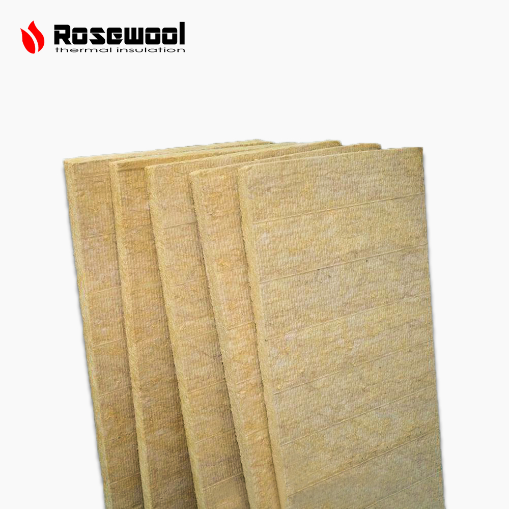 Professional manufacturer of rockwool rosewool thermal for Rockwool blanket insulation